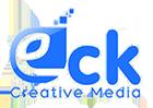 eckcreativemedia logo